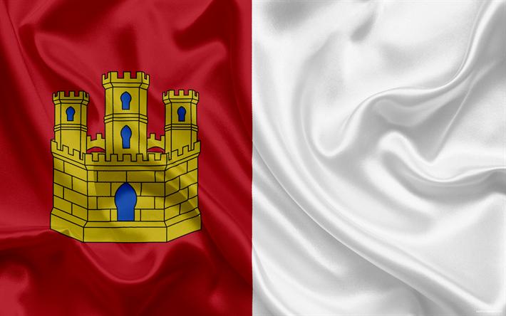 Reunión con el Viceconsejero de Educación en Castilla – La Mancha