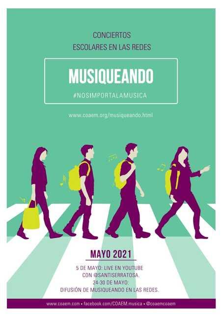 Musiqueando 2021